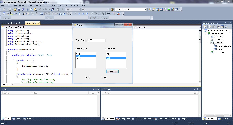 Screenshot 1-5