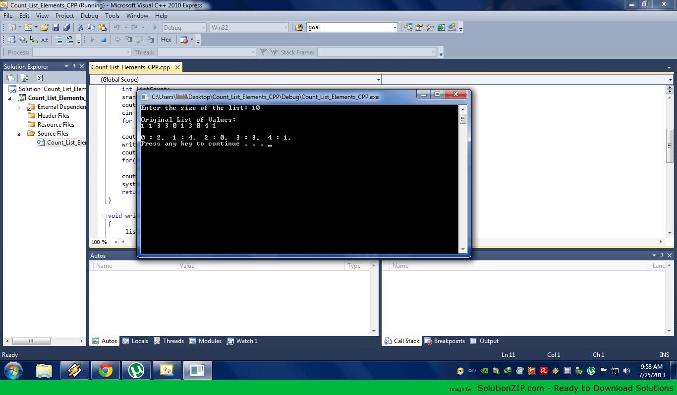 Count_List_Elements 1