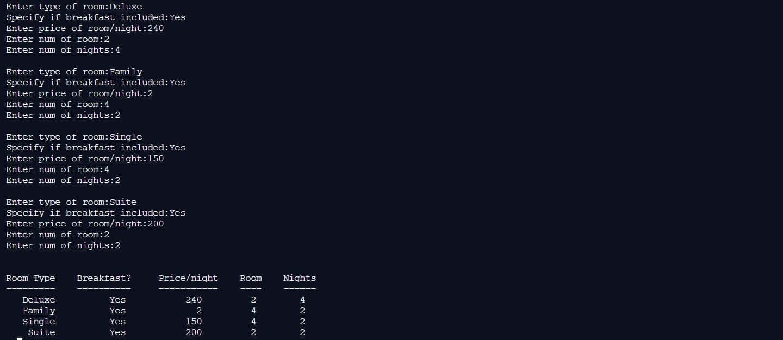 StructArray C++ 1